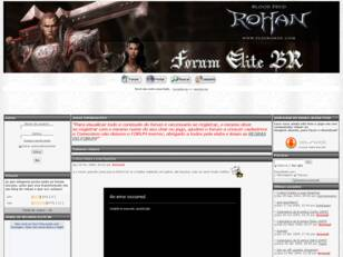 Forum gratis : .::FORUM ELITE BR - ROHAN: BLOOD FE