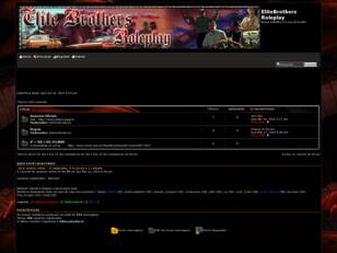 Forum gratis : EliteBrothers Roleplay
