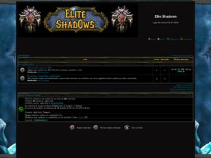 Hermandad Elite Shadows