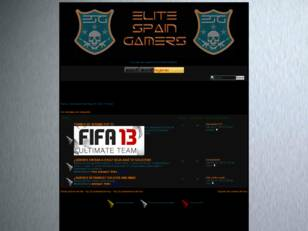 CLAN ELITE SPAIN GAMERS