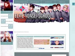 Elite Yonsei School