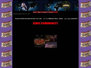.INTERNATIONAL ELVIS PRESLEY FEVER MAFIA