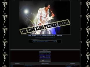 Forum gratis : THE KING ELVIS PRESLEY BRAZIL