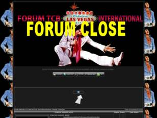 ELVIS PRESLEY FORUM TCB INTERNATIONAL FROM CANADA
