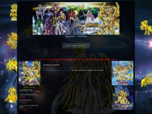 Elysion Saint Seiya Online
