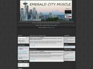 Emerald City Muscle