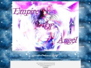 Empire of Angel