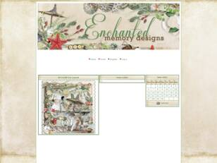 Enchanted Memory Designs