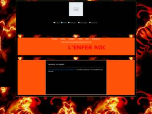Forum gratis : L ENFER ROCK de second life