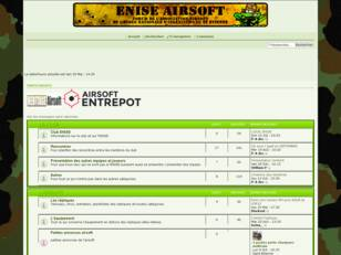 Club ENISE Airsoft