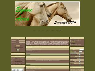 Free forum : Equine Acres