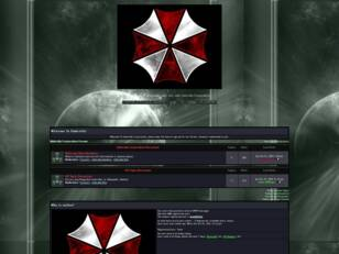Umbrella Corporation Forums