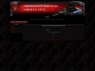 Emergency Services Liberty City (ESLC)