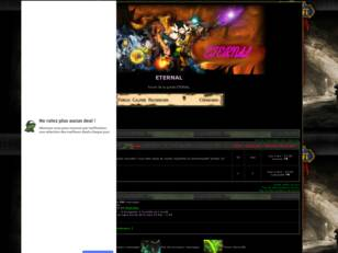 Forum gratis : ETERNAL