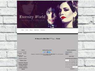 Eternity World