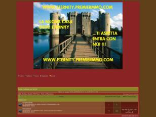 Forum gratis : Eternity - Server Nemesis - Alleanza - EU