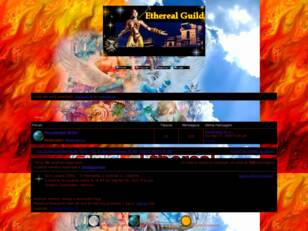 Forum gratis : Ethereal Guild