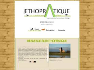 ETHOPRATIQUE