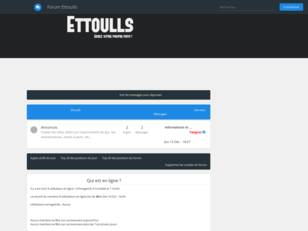 Ettoulls Forum