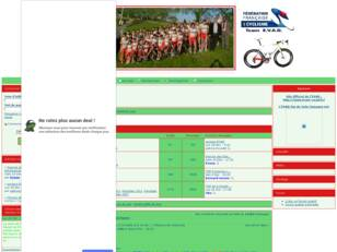 Forum officiel de l'EVAD, club cycliste d'Angers