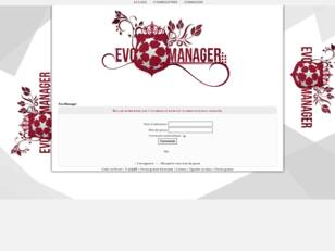 Evo-Manager