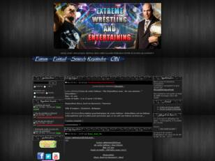 Extreme Wrestling And Entertaining(EWAE)