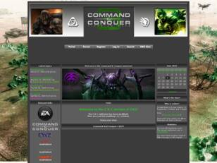 Welcome to the {EWZ} Command & Conquer Forum