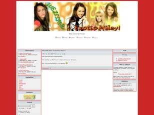 Exotic Miley Forums!