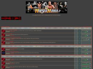 Free forum : Express Wrestling
