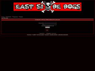 East Side Dogs