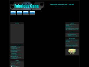 Fabulous Gang Forum