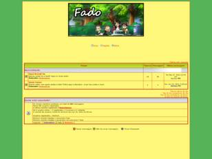 Fado - Portuguese MapleStory Europe Guild
