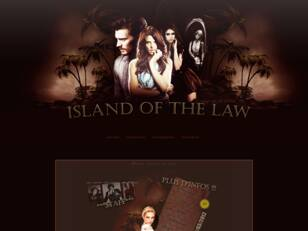 Island of the law