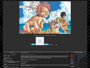 Foro gratis : Fairy Tail World Foro Rol