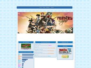 Forum gratis: Fairy Tail