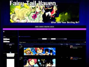 Fairy Tail: Expanding Horizons