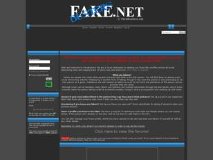 FakeBusters.net