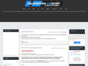 Falkenstein Simsport