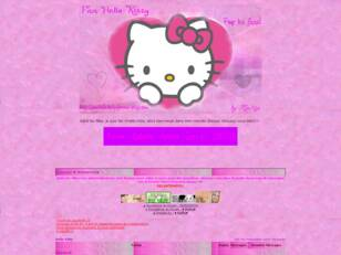 Fan-Hello-Kitty