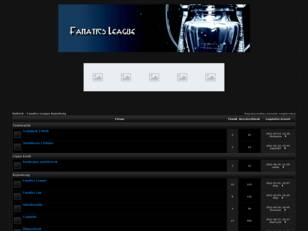 Hattrick - Fanatics League