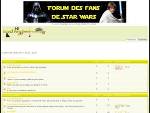 Le forum des fans de Star Wars