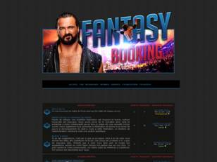 FANTASY BOOKING