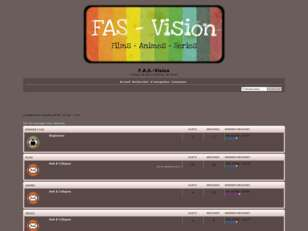 F.A.S.-Vision