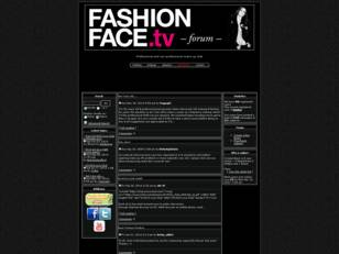 Free forum : FASHIONFACE