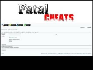 Fatal Cheats