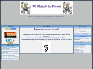 FC Chtack Forum