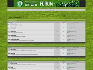 FC Levadia Tallinn Supporters Forum