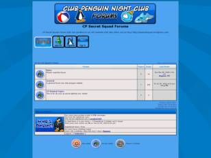 Free forum : CP Secret Squad Forums