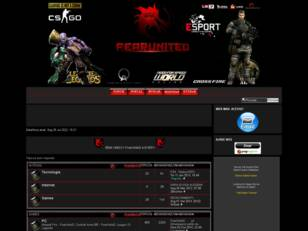FearUniteD - Jogos On Line