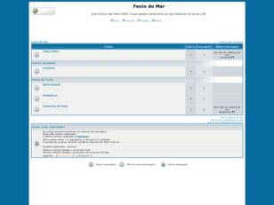 Forum gratis : Fenix do Mar